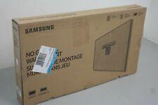 "Samsung No Gap Wall Mount for 65"" & 55"" Q Series TV WMN-M15EB/ZA (3B)"