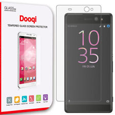 Dooqi Matte Frost Tempered Glass Screen Protector For Sony Xperia XA Ultra