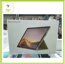 "Microsoft Surface Pro 7 i5  256gb 8gb 12.3"" Brand New Jeptall"