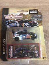 208401201 Majorette WRC Cars - Modellino HYUNDAI I20 T. Neuville