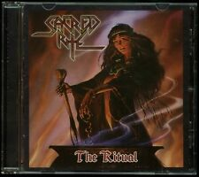 Sacred Rite The Ritual CD new Marquee Records