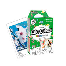One Pack Life  Fujifilm Instax Mini Instant Cartoon Film For Mini 7s 8 25 50s 90
