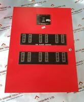 Fci fire alarm control panel