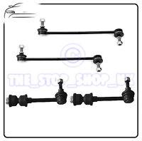 les deux côtés Avant stabilisateur anti-roll bar link rods x2 pour Nissan Almera Tino