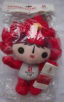 Orig.mascot   Olympic Games BEIJING 2008 - HUANHUAN // 30 cm // in Orig.pack  !!