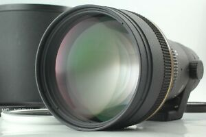 【TOP MINT】 Tokina AT-X Pro SD AF 300mm f2.8 For Minolta Sony α Mount From Japan