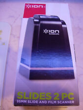 Ion Audio diapositive 2PC foto, Scanner di diapositive