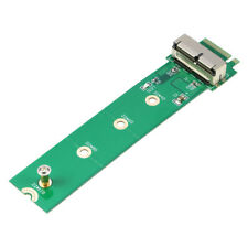 2013 2014 2015 Apple MacBook Air A1465 A1466 SSD to M.2 NGFF X4 Adapter Card