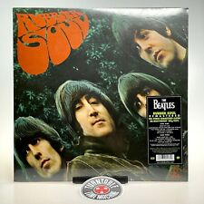 The Beatles - Rubber Soul Vinyl Record LP - 180g - NEW & SEALED - FREE SHIPPING