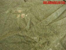 *U.S. MILITARY Issued Surplus OD GREEN  Wool Blanket Marked/US Logo