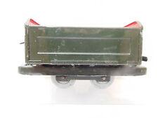 MES-55362Billerbahn Güterwagen mit Gebrauchsspuren,Farbschäden