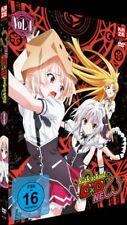 Highschool DXD New 2. Staffel - Vol. 4 [DVD] NEU DEUTSCH