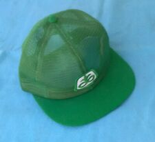 PIONEER patch CAP HAT ALL MESSH TOP Green K-BRAND S-M on tag