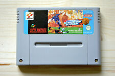 SNES - International Superstar Soccer Deluxe für Super Nintendo