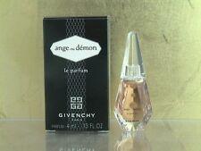 Givenchy Ange ou Demon Le Parfum Reines Parfum  4ml OVP - Miniatur