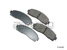 Akebono ProACT Disc Brake Pad fits 2002-2007 Saturn Vue  MFG NUMBER CATALOG