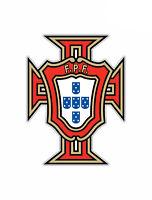 Portuguese Federation Portugal FC Sticker Vinyl Decal 2-509