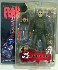 Mezco cinema of fear series 2 friday the 13th Part VI Jason Voorhees Rare