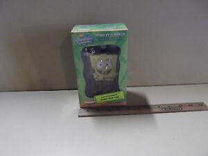 "SpongeBob Squarepants Krabby Patty Bobbler 6.5""in Collectible Figure Nick 2002"