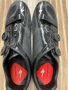 Specialized S-Works XC MTB Shoes Black 44.5