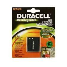 Duracell DR9686 Olympus Li-50b & Pentax D-li92