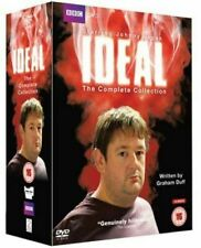 Ideal Series 1 to 7 Complete Collection DVD