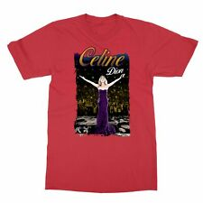 Celine Dion Cool Men's T-Shirt