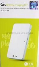Genuine LG G5 Battery Charging Cradle Kit + Battery 42D1F-1 For LG G5 - BCK-5100