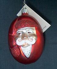 "New listing Patricia Breen ""Jelly Bean Santa"" 1999"