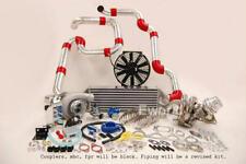 NEW Honda Prelude 92-96 97-01 H22 VTEC T3/T4 Turbo Kit h22 ACCORD//INTEGRA t3