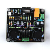 TDA7294 100W Mono Channel Audio Power Amplifier Board KA5532 Preamplifier preamp