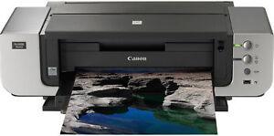 Canon Pro 9000 Tintenstrahldrucker generalüberholt