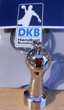 Handball DKB Pokal + Schlüsselanhänger + Trophäe + 43 Gramm + 3D Optik + Final 4