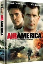 Air America - Limited Mediabook Edition - Foto Cover - NEU & OVP