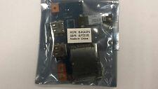 Acer TimelineX 3820T USB CARD READER BOARD w/ CABLE 48.4HL04.011 50.4HL06.001