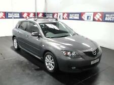 Mazda3 Hatchback Passenger Vehicles
