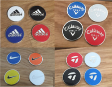 Magnetic ball marker (assorted colours/styles)