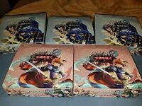 Fire Emblem 0 cipher ☆SET 1 to 8☆LOT of 30 random cards☆NO DOUBLES☆TRUSTED☆