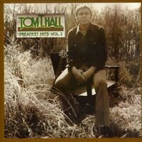Tom T. Hall - Greatest Hits 2 [New CD]