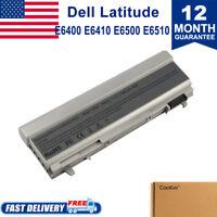 9CELL 90WH Battery For Dell LATITUDE E6400 E6500 E6410 E6510 F8TTW 4M529 COOL