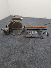 2007 trx450r trx 450er complete cylinder head cam tower valves engine motor top