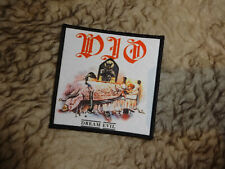 Dio Patch Dream Evil Import Edition.......Heavy Metal