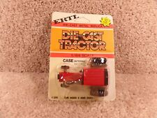 ERTL 1/64 Scale Diecast Case International Harvester Tractor With Cab #204