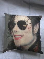 Coussin Michael Jackson 45X45 Neuf