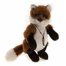 CHARLIE BEARS - TOWNEND THE FOX