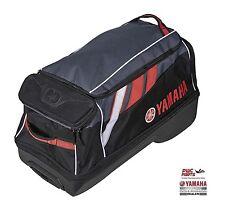 OGIO YAMAHA Racing Gear / Travel Bag GCR-16GRB-BK-RD w/ Wet/Dry Compartment