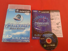WAVERACE WAVE RACE BLUESTORM NINTENDO GAMECUBE GC JAP JAPAN COMPLETO