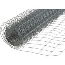 American Posts  60 in. H 50  Steel  Welded Wire Fence