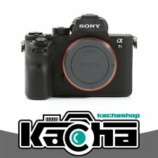 SALE Sony Alpha a7S II Mirrorless Digital Camera Body Only Mark II Mk2