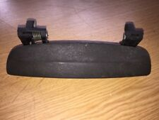 CITY ROVER UK DRIVER / RIGHT FRONT EXTERIOR / OUTER DOOR HANDLE 2003-2005